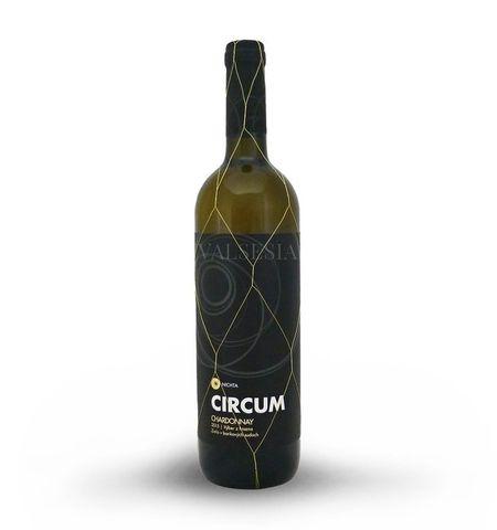 Chardonnay barrique 2015, D.S.C. výběr z hroznů, suché, 0,75 l