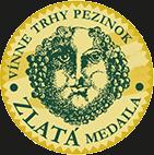 Veltlínské zelené - Šenkvice, r. 2014, jakostní víno, suché, 0,75 l