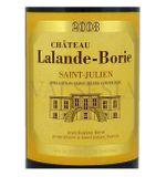Château Lalande-Borie 2006, AOC Saint-Julien, 0,75 l