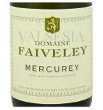 Mercurey blanc 2008, Village, 0,75 l