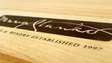 Dárkový obal - dřevěná bedna Mrva & Stanko 6 x 0.75l