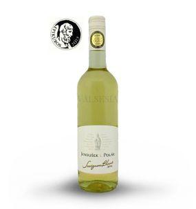 Sauvignon blanc 2014, jakostní víno, suché, 0,75 l