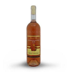 Frankovka rosé - Dolní Orešany 2014, jakostní víno, polosuché, 0,75 l