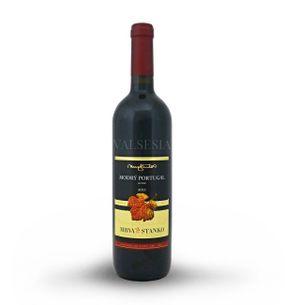 Modrý portugal - Dolní Orešany 2015, jakostní víno, suché, 0,75 l