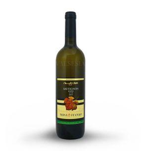 Sauvignon Blend 2015, jakostní víno, suché, 0,75 l
