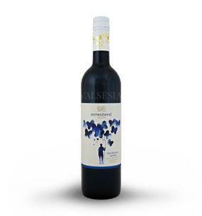 Frankovka 2013, jakostní víno, suché, 0,75 l