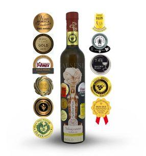 Tokaj cuvée Saturnia 2009, slámové víno, sladké, 0,375 l