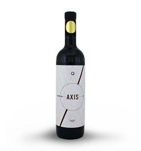 AXIS RED Frankovka 2012, jakostní víno, suché, 0,75 l