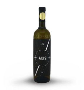 AXIS WHITE Furmint 2012, suché, 0,75l