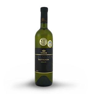 Sauvignon 2015, pozdní sběr, suché, 0,75 l