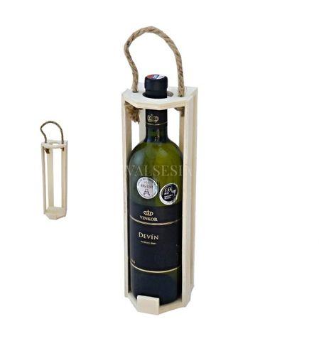 Nosič na 1 láhev vína