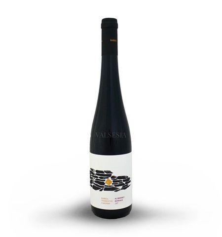 Alibernet barrique 2015, D.S.C., jakostní víno, suché, 0,75 l