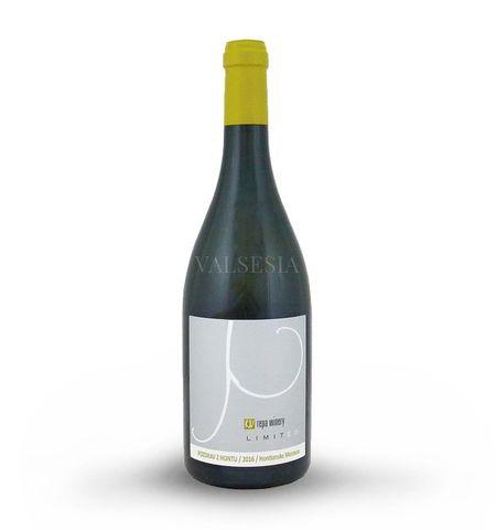 Pozdrav z Hontu 2016 Limited, jakostní víno, suché, 0,75 l